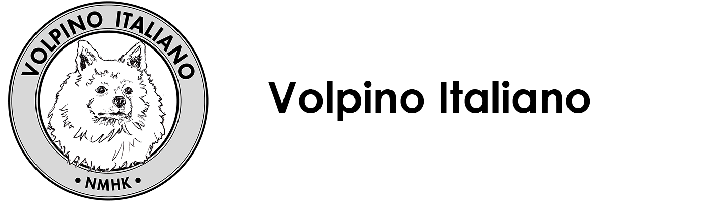 Volpino Logo